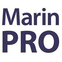 Marin PRO Support Logo